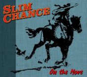 Receiving very promising reviews. Get your copy from www.slim-chance.co.uk